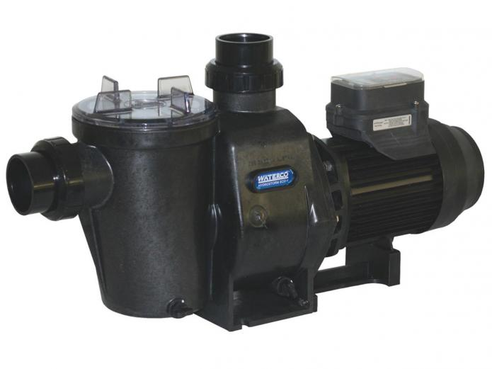 waterco hydrostorm eco v pump 1hp